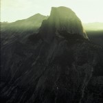 Half Dome mist